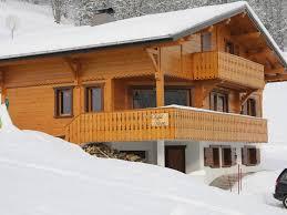 chalet 7 chambres chalet de ski en du téléski à chatel portes du soleil 16