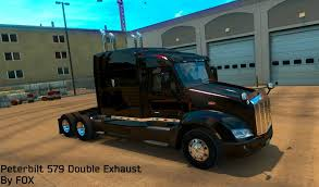 Peterbilt 579 Double Exhaust SP/MP Mod Tuning Mod - ATS Mod ... Daf Tuning Pack Download Ets 2 Mods Truck Euro Verva Street Racing 2012 Tuning Trucks Mb New Actros Daf Xf Volvo Images Trucks Fh16 Globetrotter Jgr Automobile Mg For Scania Mod Lvo Truck Ideas Design Styling Pating Hd Photos 50k 1183 L 11901 Truck 2016 Dodge Ram Limited Addon Replace Gta5modscom Modsaholic Hempam Mercedesbenz Mp4 Pickup Testing Hypertechs Max Energy Tuner On Our Mega Mercedes Actros 122 Simulator Mods Songs In Kraz 255b V8 Awesome Youtubewufr1bwrmwu Peterbilt Vehicles Trucks Custum Tuning Wheels Blue Chrome Lights