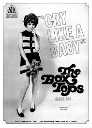 The Box Tops Super Hits 8Track Tape Cartridges For Sale At 8 Track