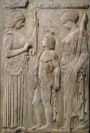 Define The Term Decorous by The Chiton Peplos And Himation In Modern Dress Essay
