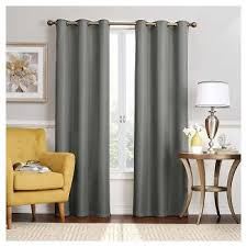 Eclipse Thermaback Curtains Target by 95 Inch Eclipse Curtains Target