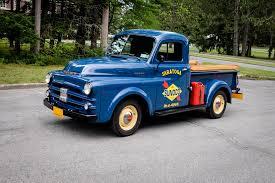 100 1952 Dodge Truck B3B Saratoga Auto Auction