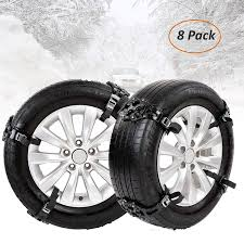 100 Snow Chains For Trucks Dinkaal Tire For Car For