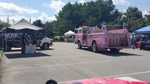 100 Pink Fire Trucks NNJ On Twitter Stop By The Wayne American Legion