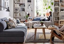 den wohnzimmertrends auf der spur ikea unternehmensblog