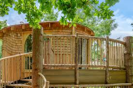 100 Tree Houses With Hot Tubs Luxury UK House Holidays Darwin Escapes