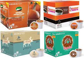 Dunkin Pumpkin Spice K Cups by 0 42 Per K Cup Coffee Dunkin Donuts Caribou Donut Shop