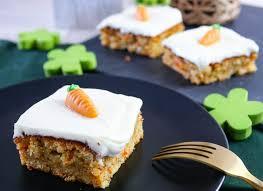 rüblikuchen ein veganes glutenfreies rezept ohne zucker