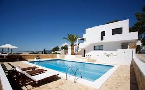 Villa With Pool Ibiza