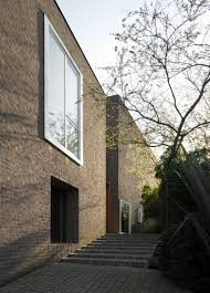 100 The Leaf House 06 HAMPSTEAD Chris Snow Architects Ltd