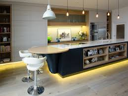 Galley Kitchen Track Lighting Ideas by Kitchen 18 Large House With Vaulted Ceiling And Recessed