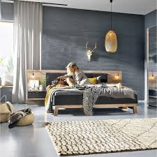 nolte möbel bett mit nachttischen cepina 180 x 200 cm