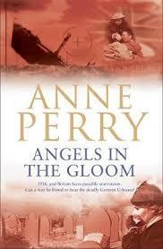 Angels In The Gloom World War I Series Novel 3