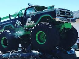 100 Hulk Monster Truck Standmanshow Hash Tags Deskgram
