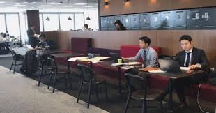 Cbre Employee Help Desk by Japan U0027s Top Down Corporate Culture May Be Poised For Change U2014 This