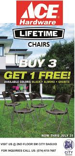 Calaméo - Buy 3 Get 1 Free Lifetime Chairs At Ace Hardware ... Outer Banks Outdoor Fniture Ace Cssroads Hdware For Lithia Riverview Walshs 83 Lovely Models Of Folding Chairs Home Design Benefits Of Plastic Adirondack Chairs Blogbeen 34 Plastic Adirondack Top 40 Brentwood Your Helpful Store In Buck Electricace Relocation Schuled This All Set Parties Were Here To Garden Backyard Wonderful Ideas By Maxbauer Stores Traverse City