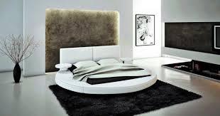 20 unglaubliche runde bett designs für ihr schlafzimmer