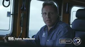 Deadliest Catch Boat Sinks Destination by Crew Worries After Sig Hansen Becomes Incoherent On U0027deadliest