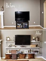 Functional Living Room Shelving Ideas Use Your Space