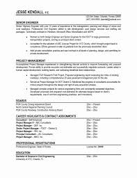 Mechanical Engineer Resume Template Awesome Format Diploma Experienced Fresh Inspirational Engineering Job Examples Profile Summary Fresher Cover Letter