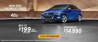 Modern Chevrolet Company Of Winston Salem   Serving Greensboro ...