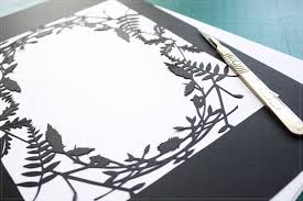 3d Paper Cutting Templates