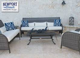 Panama Jack Newport Beach Patio Furniture