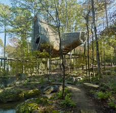 100 Tree House Studio Wood Slender Pine Slats Wrap Evans In Arkansas By Modus