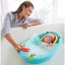 Infant Bath Seat Canada by Fisher Price Rinse U0027n Grow Tub Mattel Babies