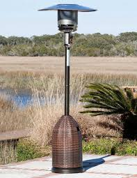 Living Accents Patio Heater Inferno by Patio Heater Buying Guide I Portable Fireplace