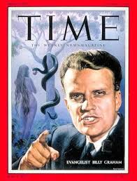 Horns MORE 33 Degree Masonry THE DECEPTION OFBILLY GRAHAM A