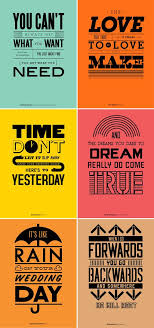 Best 25 Type Posters Ideas On Pinterest