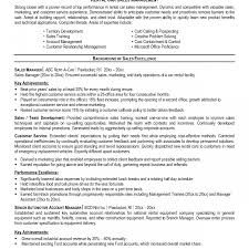 Breathtaking Resume Format For Salesman Curriculum Vitae Sample Auto Usedr Example 1224