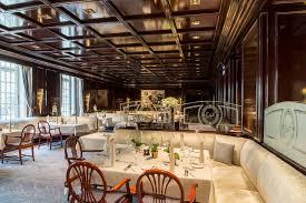 gourmet restaurant hanse stube in köln im exelsior hotel