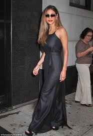 Nicole Scherzinger Shower by Nicole Scherzinger Flaunts Her Curves In Unusual Jumpsuit Dress