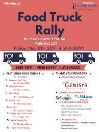 100 Food Trucks Oakland Truck Rally Clarkston Area Chamber Of Commerce