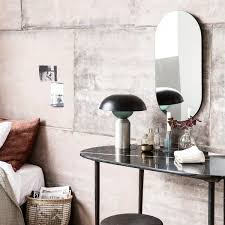 House Doctor Wall Mirror 70cm
