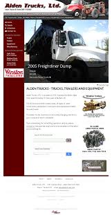 Aldentrucks Competitors, Revenue And Employees - Owler Company Profile Aldentrucks Competitors Revenue And Employees Owler Company Profile 1995 Whitegmc Dump Truck For Sale 578173 Uber Says It Has Started Using Driverless Trucks For Its Freight Alden Trucks Your Source Trailers Equipment Heres What Like To Be A Woman Truck Driver Dump View All For Sale Truck Buyers Guide Beat Tesla To The Punch Has Selfdriving Operating On Ike Hits The Road Nuro Medium Cars At Motor House Auto Sales In Ny Autocom Did You Know Milk Were Made Michigan Radio 2006 Gmc 5500 Service Utility 578167