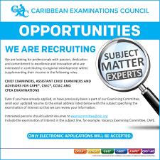 Examples Of Advertisement Job Vacancy Islam Job Posting