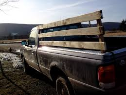 100 Build Your Own Truck Download Wooden Rack For Plans Free Pizza Oven