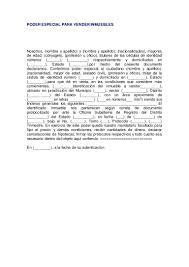 Well Known Carta Poder Notariada Lw68 ProgreMulFocathy