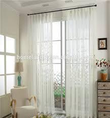rustic sheer panel lassen design weiß tüll vorhang stoffe schlafzimmer wohnzimmer bildschirme fenster buy weiß tüll vorhang stoffe rustikalen sheer