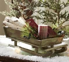 Rustic Christmas Holiday Decorating Ideas