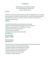 Download Free Yoga Teacher Resume Template Little Experience Of Unfor Table Fitness And Personal Trainer