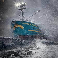 Deadliest Catch Boat Sinks Destination by The Brenna A Deadliest Catch Discovery