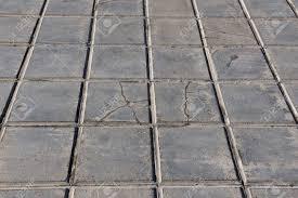 Baldosa De Hormigón Para Uso Exterior Aceras Pavimento