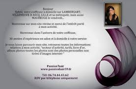 bienvenue www passionhair59 fr