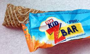 Clif Kid Zbar Peanut Butter