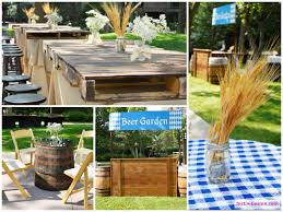 Beer Garden For Oktoberfest | OktoberFESTivities | Festivities ... Oktoberfest Welcome Party Oktoberfest Ultimate Party Guide Mountain Cravings Backyard Byoktoberfest Twitter Decor Printables Octoberfest Decorations This Housewarming Is An Absolutely Delight Masculine And German Supplies 10 Tips For Hosting Fvities Catering Free Printable Water Bottle Labels Sus El Jangueo Brokelyn