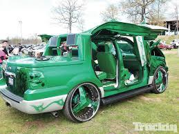 100 Bad Trucks Good Gone Ford Expedition Truckin Magazine